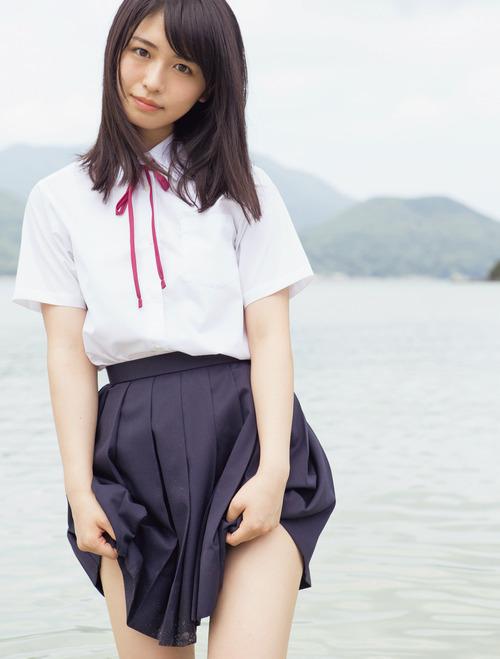 Neru Nagahama-03017