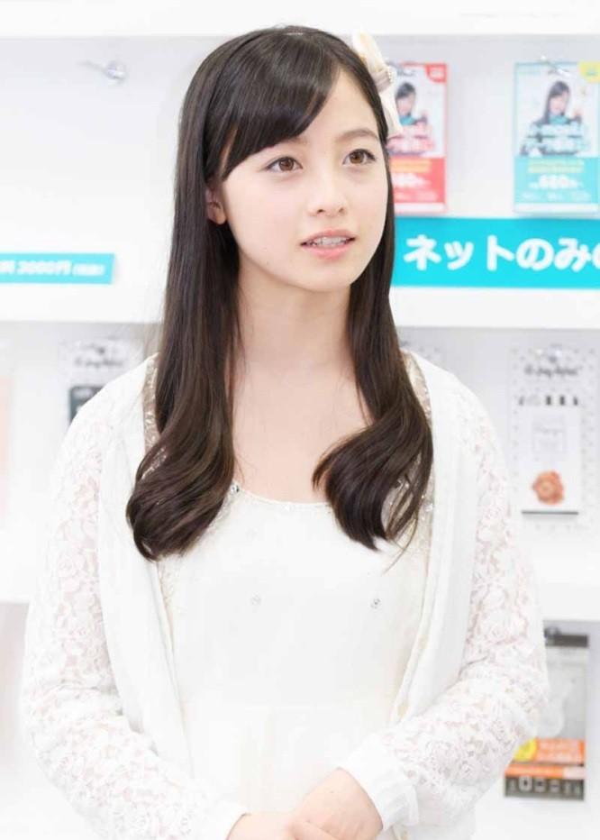 橋本環奈 Hashimoto Kanna U-Mobile Pictures 2