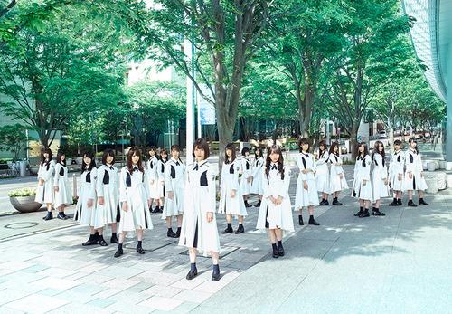Hiragana Keyaki46-050