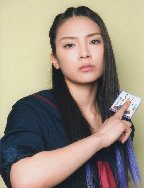 Sayaka Akimoto  35