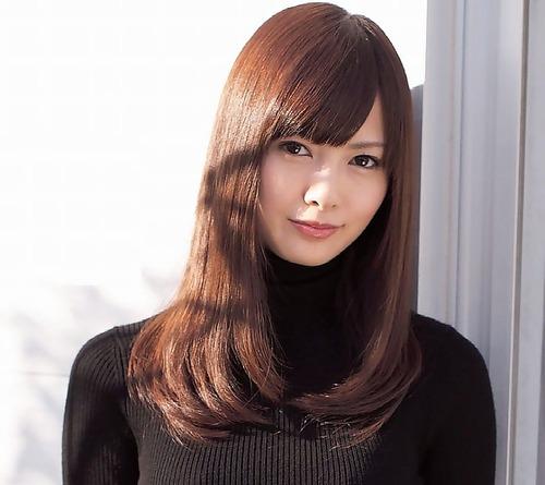 Mai Shiraishi 13