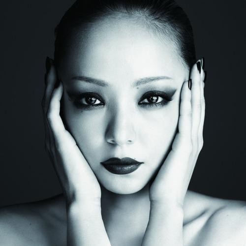 安室奈美恵 25
