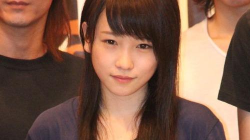 Rina Kawaei 831