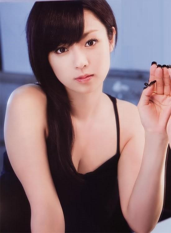 Kyoko Fukada 深田恭子 Photos 画像 07