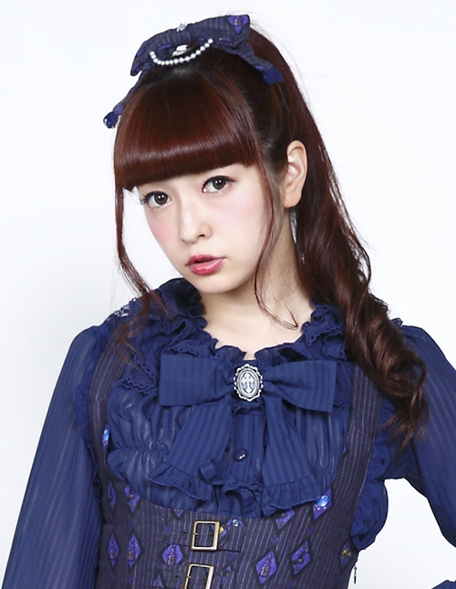 Misako Aoki 19