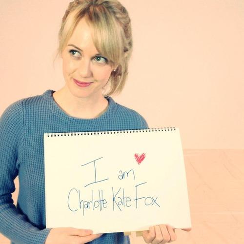 Charlotte Kate Fox-000000000000