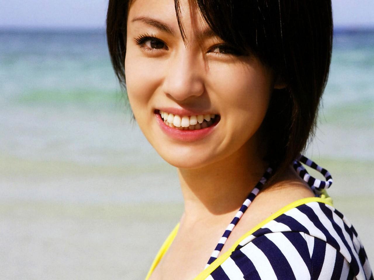 深田恭子 Fukada Kyoko Pictures 画像 03