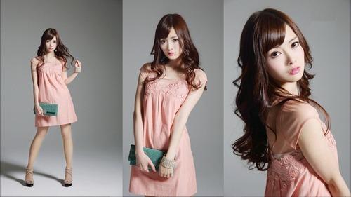 Mai Shiraishi 48