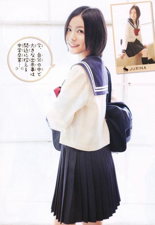 Jurina Matsui 07