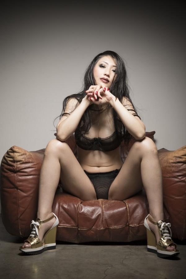 壇蜜 Mitsu Dan Sexy Images 5