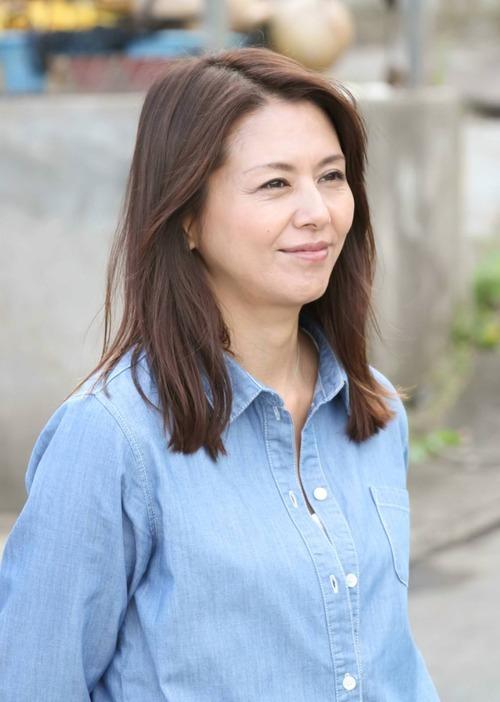 Kyōko Koizumi-30