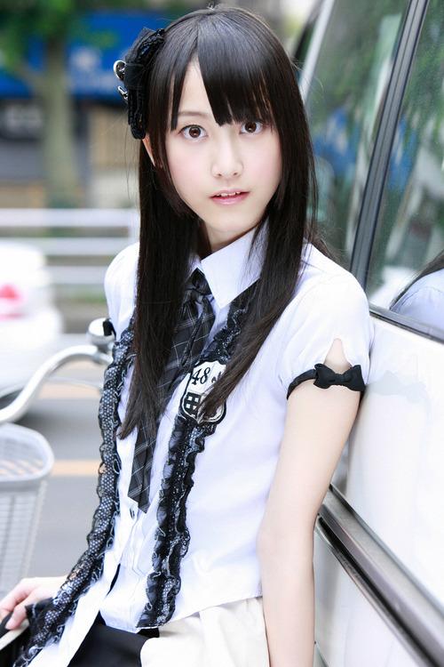 Rena Matsui 50