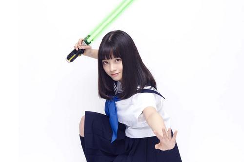 Kanna hashimoto 555