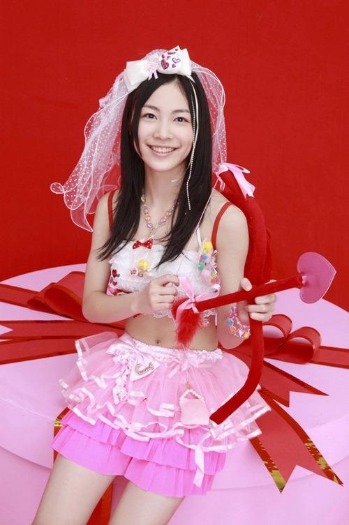 Jurina Matsui 16