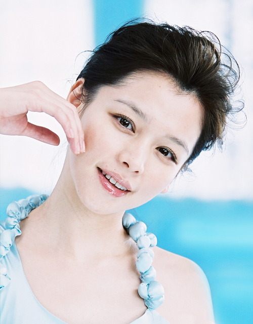 Vivian Hsu 07