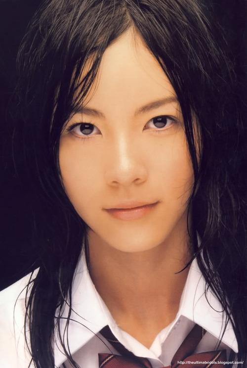 Jurina Matsui 01