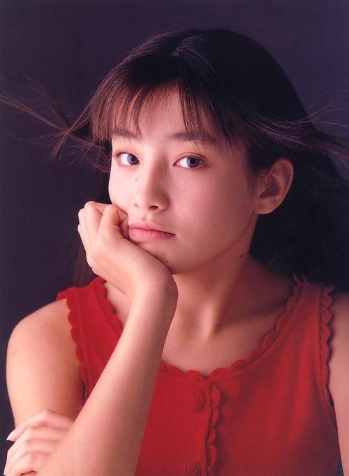 Rie Miyazawa 35
