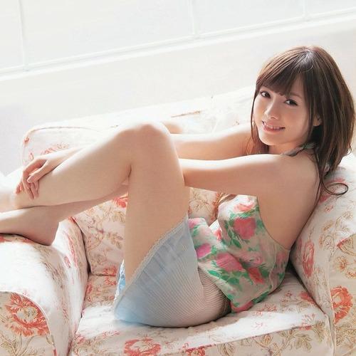 Mai Shiraishi 28