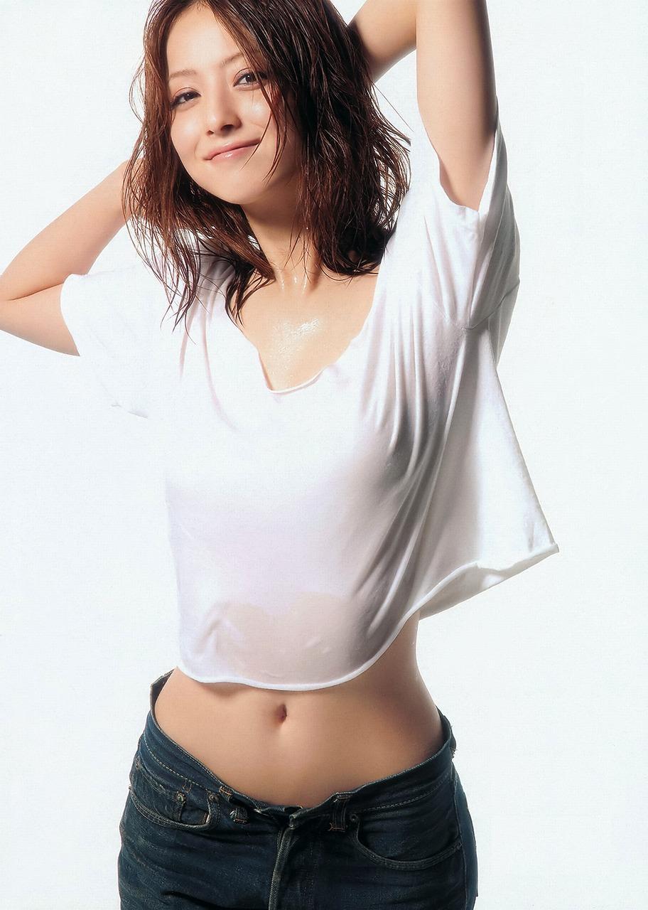 佐々木希 Sasaki Nozomi Images 3