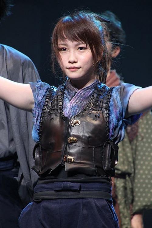 Rina Kawaei 901