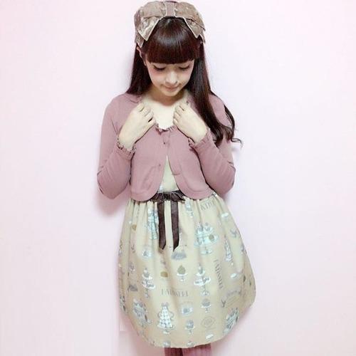 Misako Aoki 010