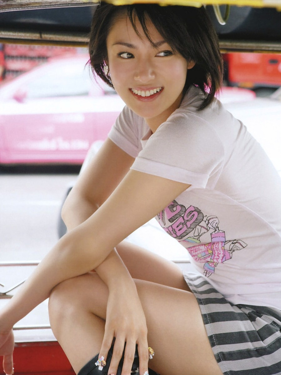 深田恭子 Fukada Kyoko Pictures 画像 15