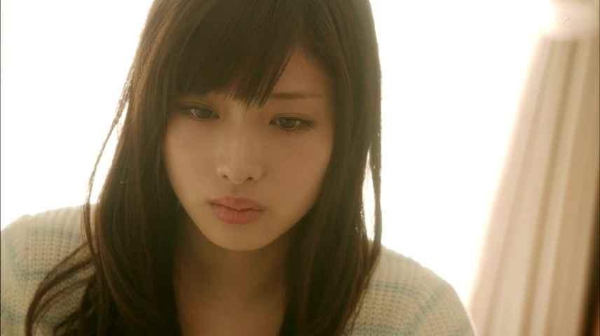 Satomi Ishihara 石原さとみ Galbo Premium ガルボプレミアム Images 8