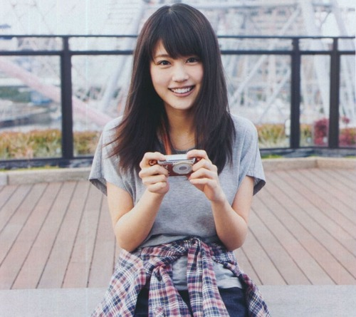 Kasumi Arimura 35
