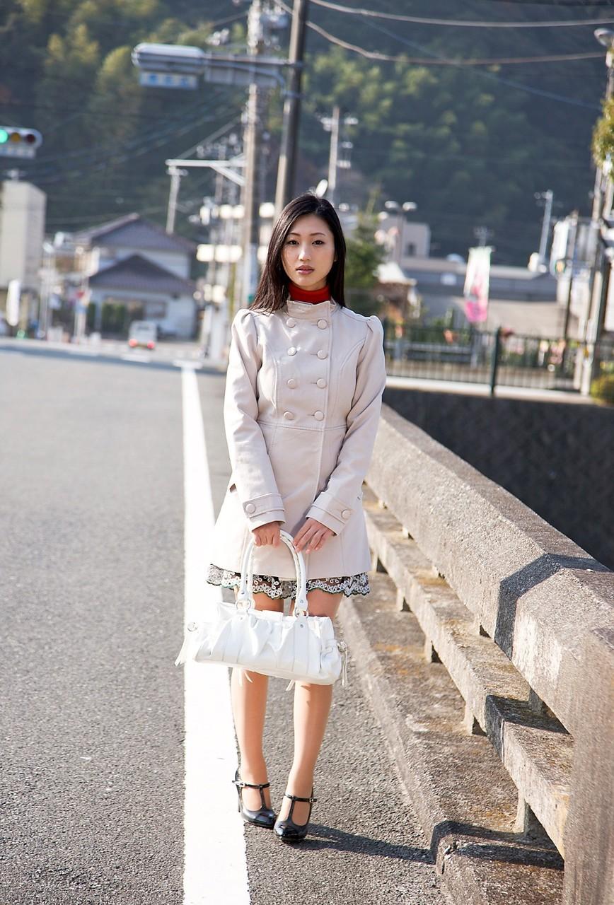 Mitsu Dan 壇蜜 Pictures 11