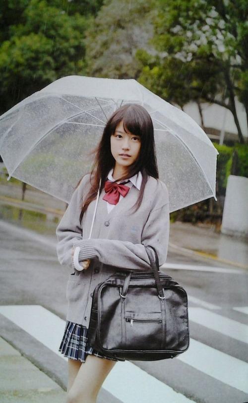 Kasumi Arimura 42