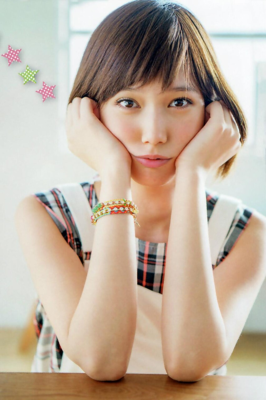 本田翼 Tsubasa Honda Images 4