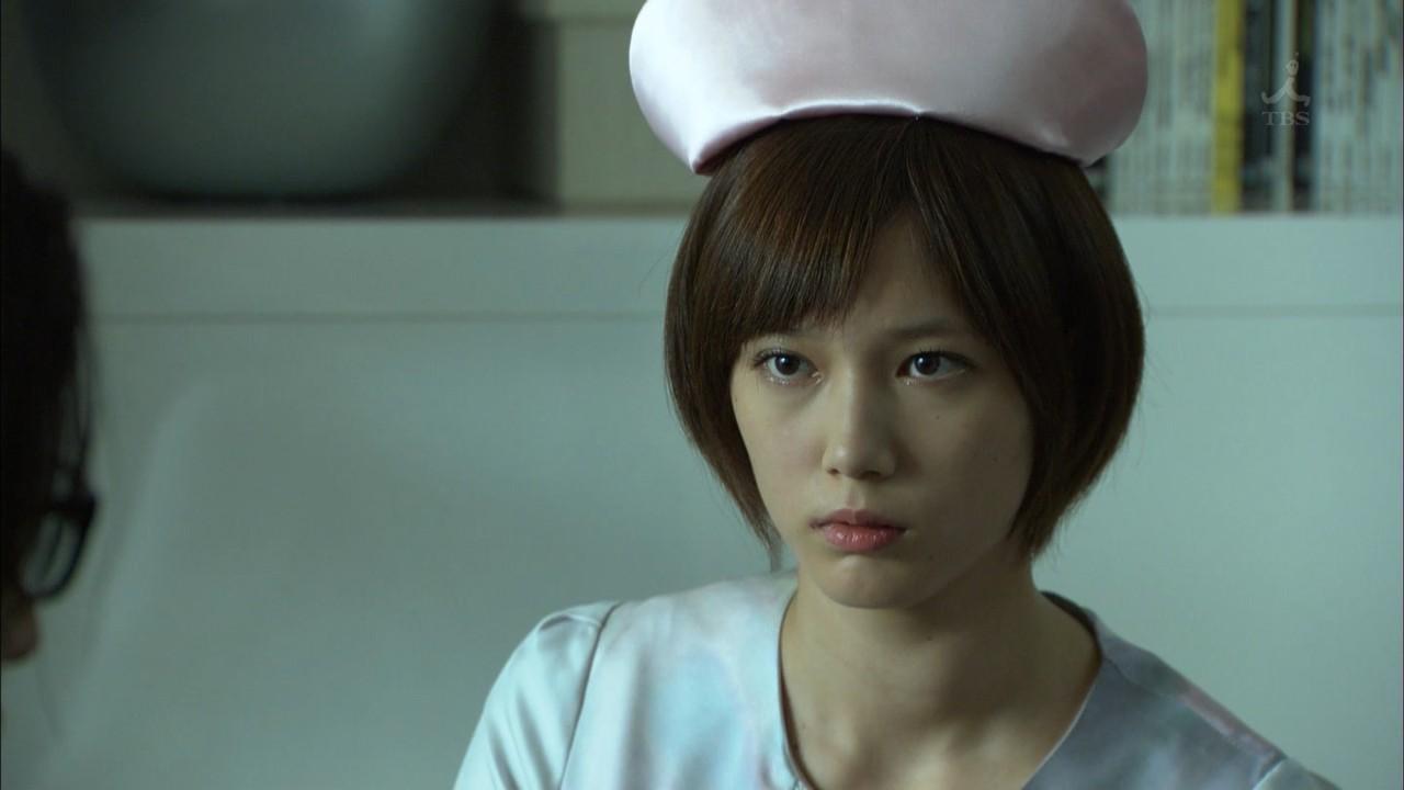本田翼 Tsubasa Honda Ando Lloyd〜A.I. knows LOVE? Images 4