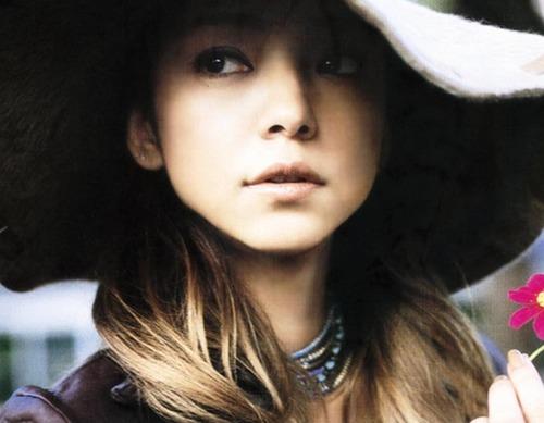 安室奈美恵 23