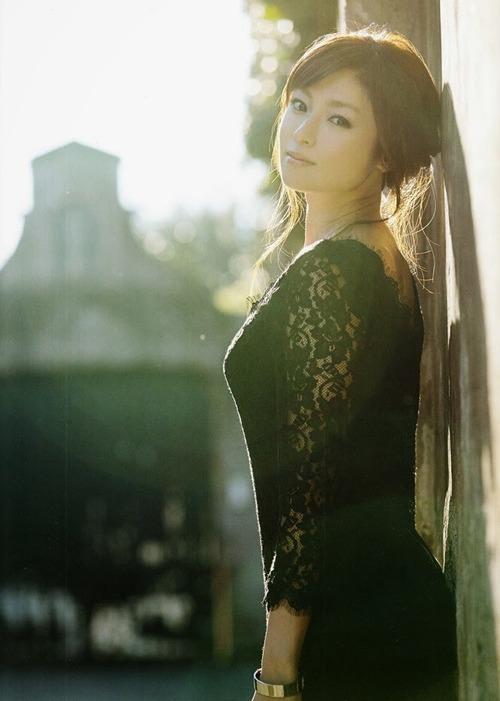 Kyoko Fukada 2 19