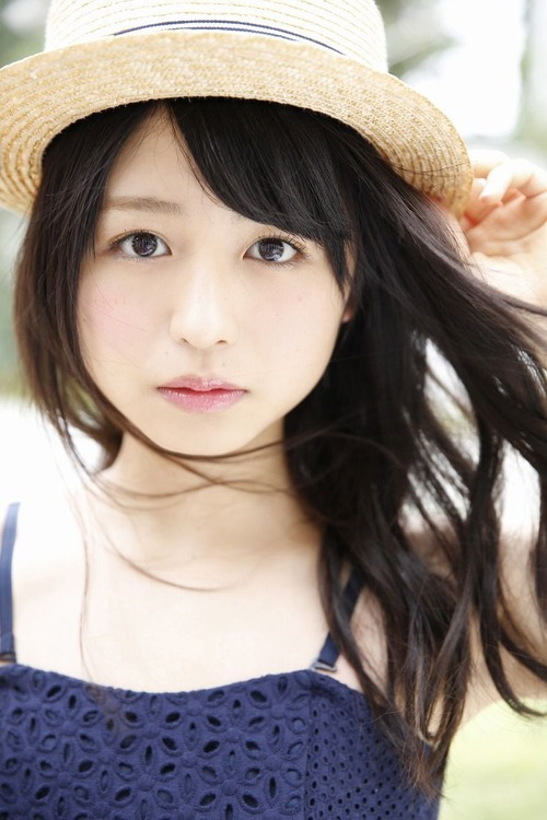 Neru Nagahama-03018