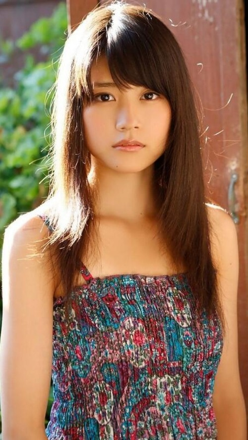 Kasumi Arimura 30