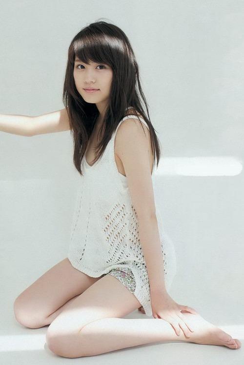 Kasumi Arimura 40