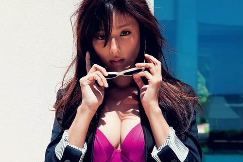 Kyoko Fukada 28