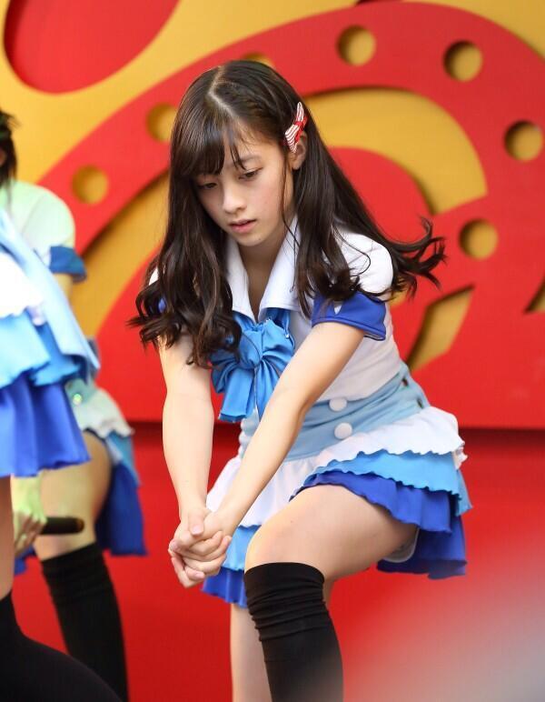 Kanna Hashimoto 橋本環奈 LOVE-arigatou- Images 4