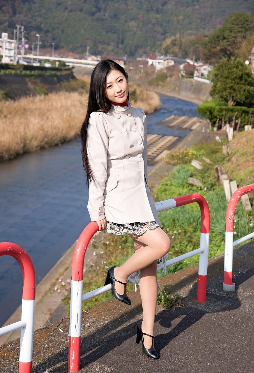 Mitsu Dan 壇蜜 Pictures 12