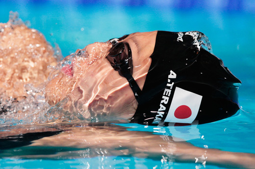 Aya+Terakawa+Swimming+15th+FINA+World+Championships+K2aiU-9FR2-x