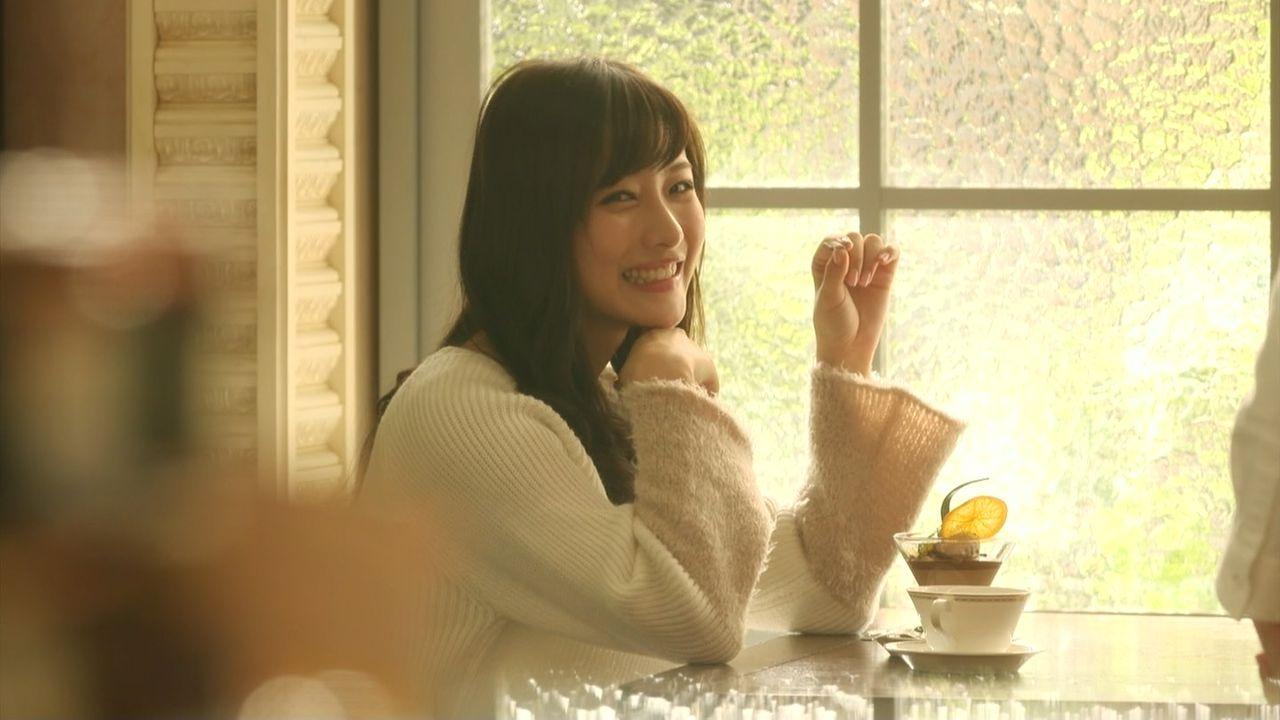 Satomi Ishihara 石原さとみ Galbo Premium ガルボプレミアム Images 9