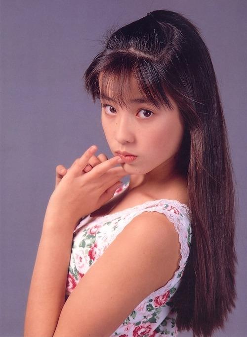 Rie Miyazawa 17