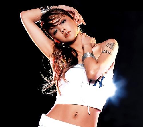 安室奈美恵 12