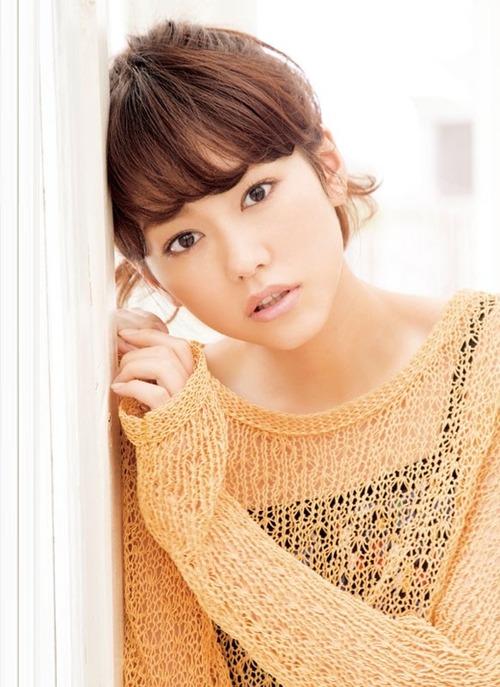 Mirei Kiritani 31