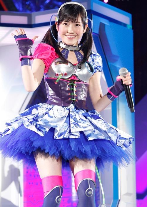 Mayu Watanabe 41