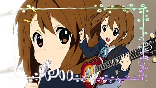 Yui Hirasawa 11