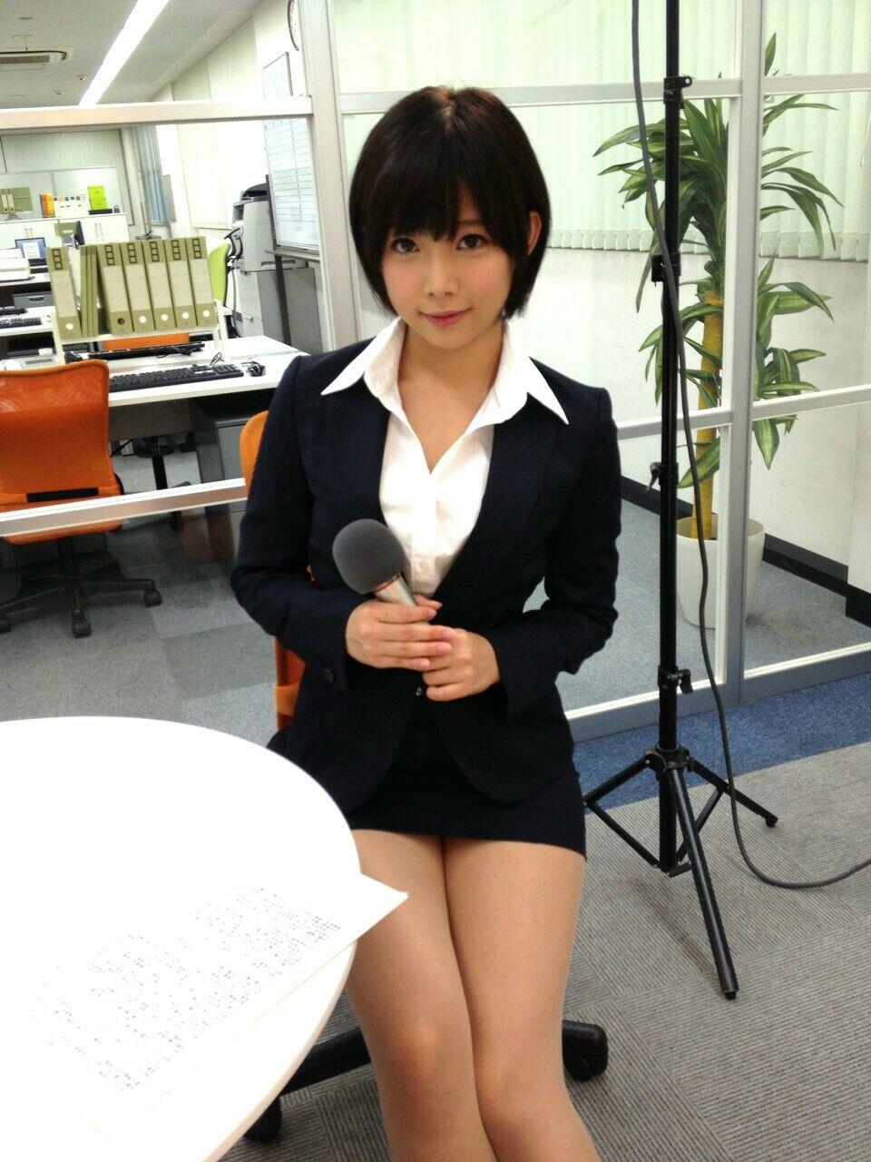 Sakura Mana 紗倉まな Pictures 5