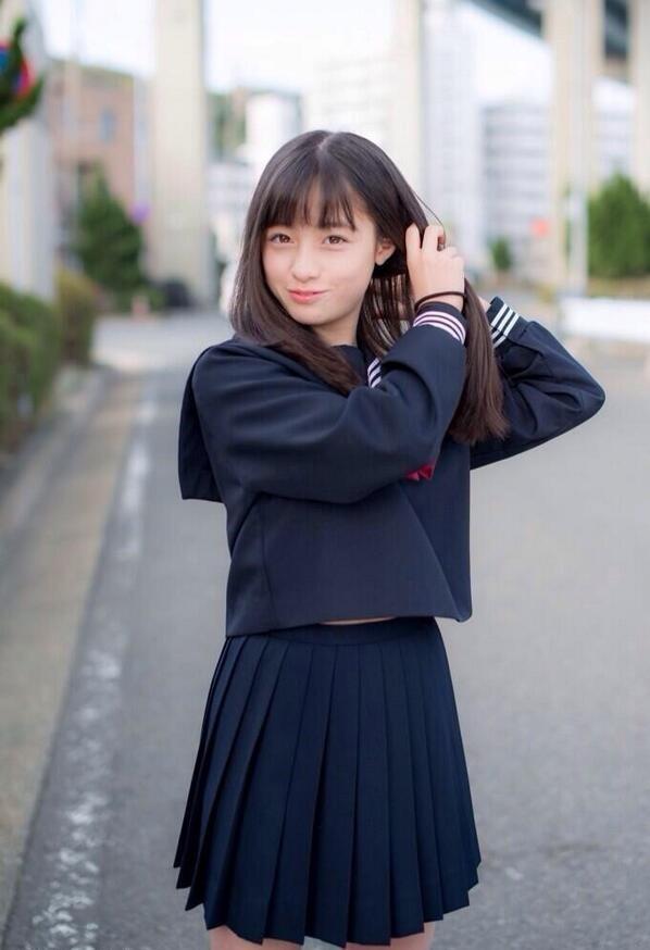 Hashimoto Kanna 橋本環奈 Pictures 5