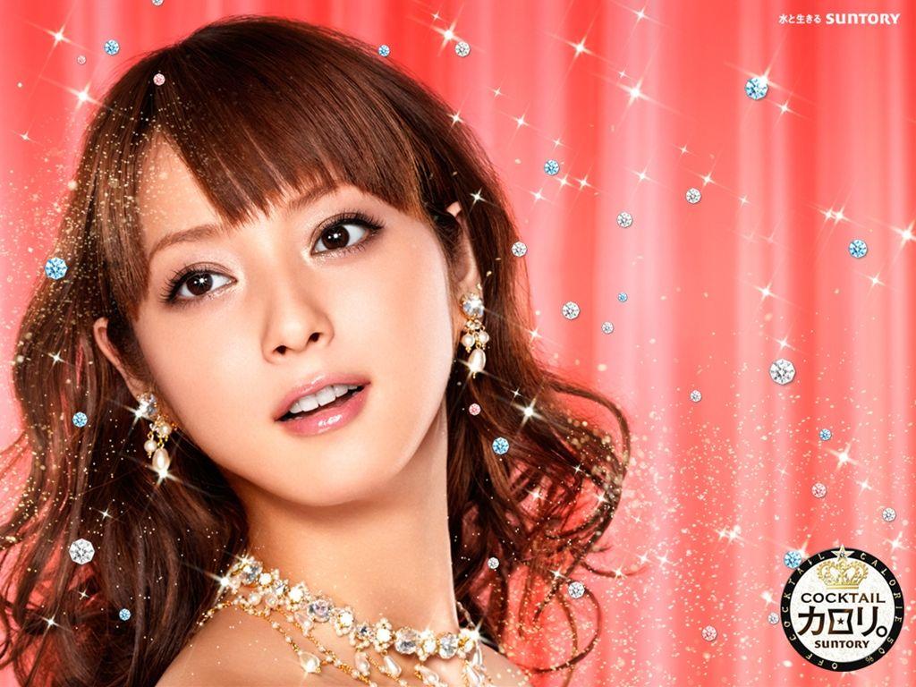 佐々木希 Nozomi Sasaki SUNTORY Images 2